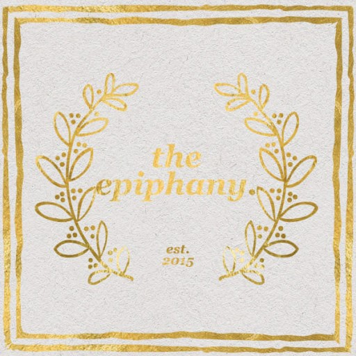 The Epiphany - Jan 2016