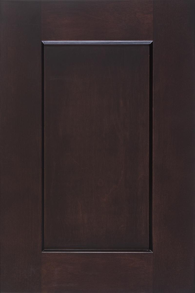 House selections desert domicile - Espresso cupboards ...