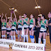 Voleibol | Embalajes Murillo campeonas de la Superliga