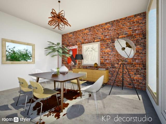 proyecto de interiorismo industrial decorador valencia