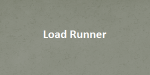 hsfp load runner testing image