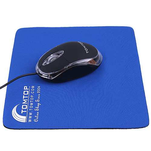 Get Free Mouse Mat