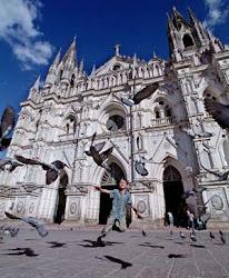 Catedral de Nuestra Señora Santa Ana