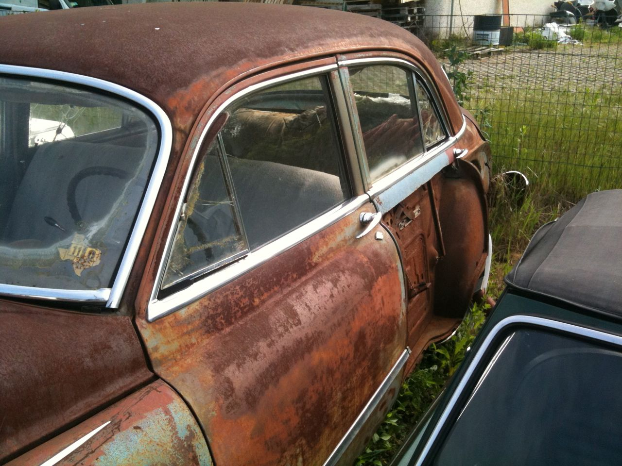 4Sale - 1949 Buick Roadmaster