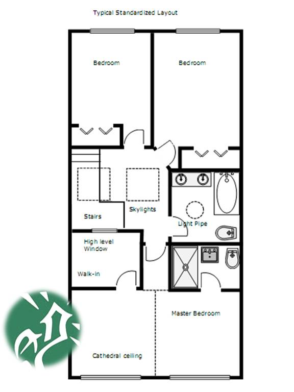 Bungalow Addition Floor Plans