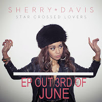 Sherry Davis - Star Crossed Lovers EP