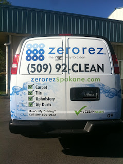 Keep It Clean The Wrap By Fast Signs