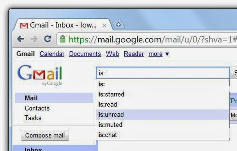 how to read gmail chat on iphone