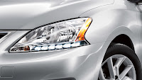 2013 Nissan Sentra LED accent lights | Guelph Nissan