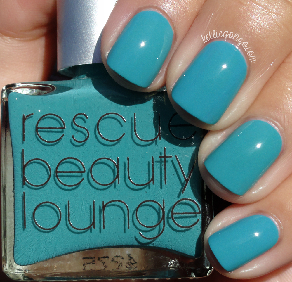 Rescue Beauty Lounge Sunny Skies