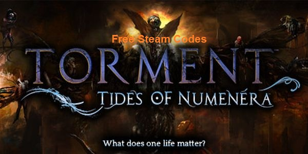 Torment: Tides of Numenera Key Generator Free CD Key Download
