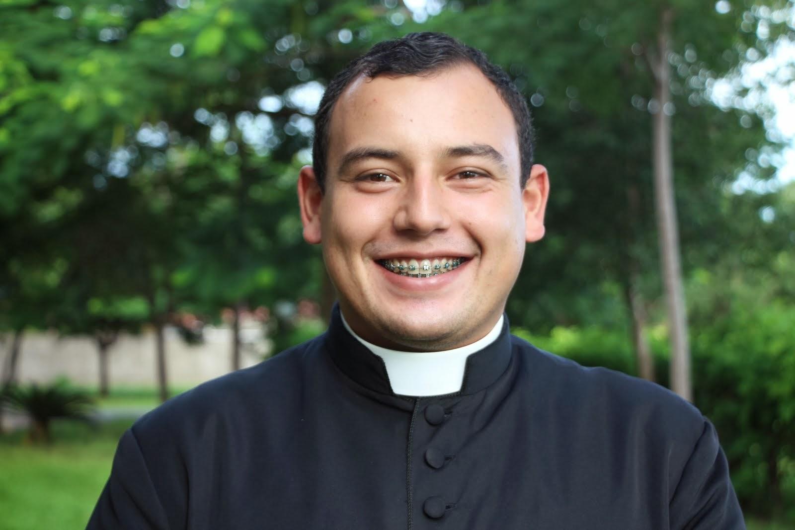 Seminarista Lucas