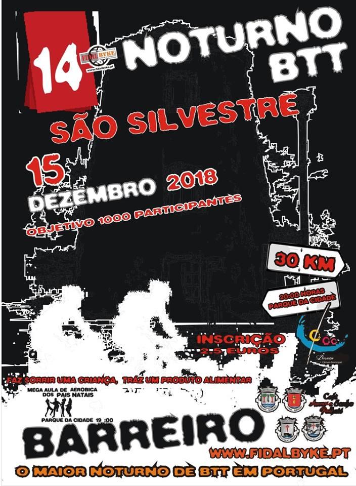 15DEZ * BARREIRO