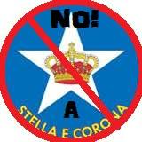"""Contro """"Stella e Corona"""" e movimenti simili rappresentanti la falsa Monarchia"""