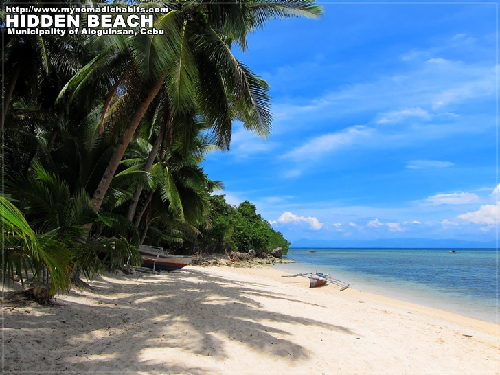 Where To Find The Best Beaches In Cebu Backpacking Philippines