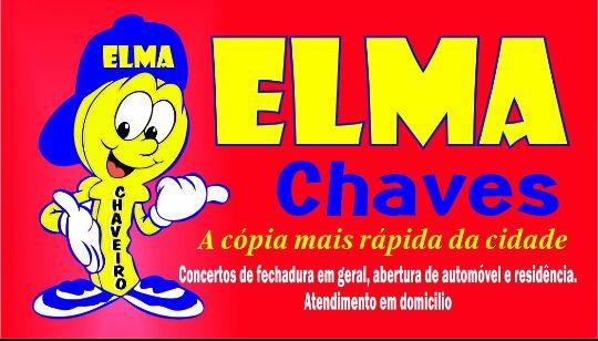 Elma chaves a cópia mais rápida da cidade, em frente a Garanhuns bijuterias