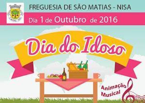 NISA: FREGUESIA DE S. MATIAS FESTEJA DIA DO IDOSO
