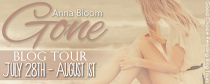 Gone by Anna Bloom