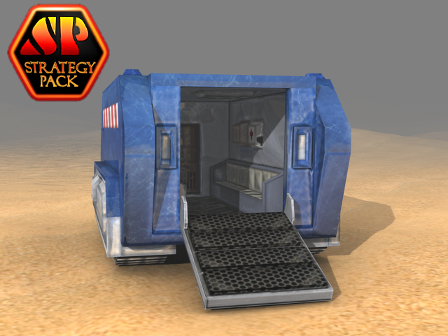 Strategy Pack - Armored Division