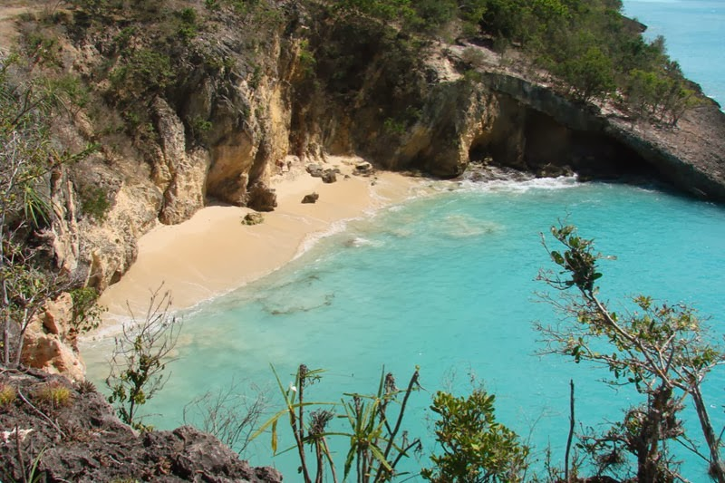 Anguilla the best beaches in the world typecast Small islands around the world