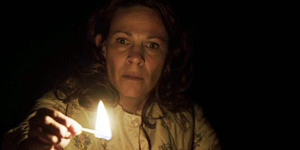 The Conjuring (2013) Review - 2
