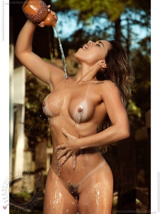 Sexy da Carol Dias - Flavia Monti  - Gaby Souza - 211