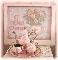 Çaylar,Kahveler Hazır mı?
