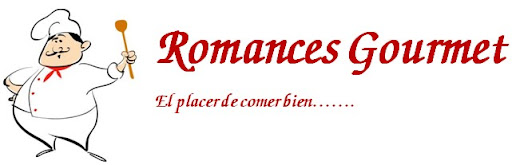 ROMANCES GOURMET