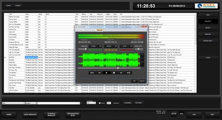 Soundtrack Studio v3.1.0.1