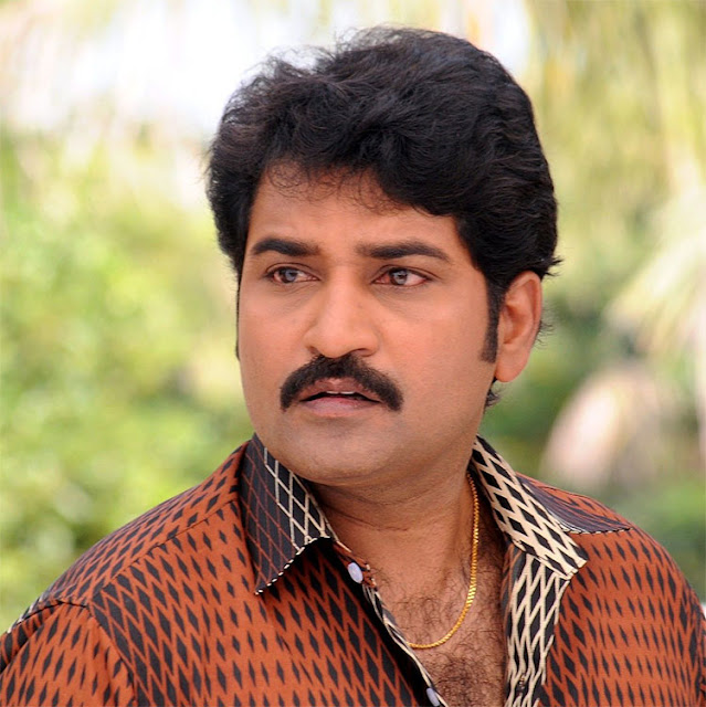 Tollywood Celebrities Rajiv Kanakala
