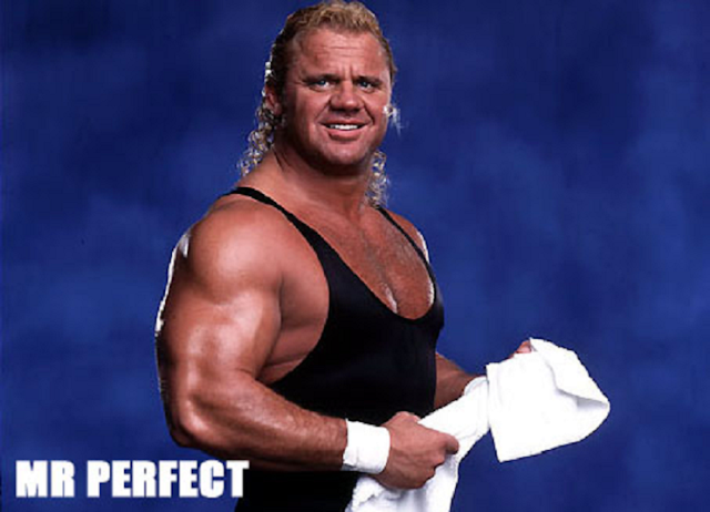Curt Hennig Hd Free Wallpapers