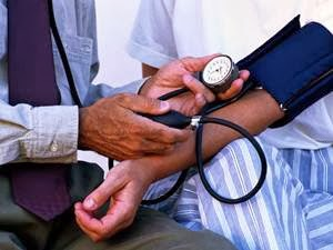 ways to lower blood pressure naturally