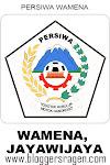 Logo Persiwa Wamena