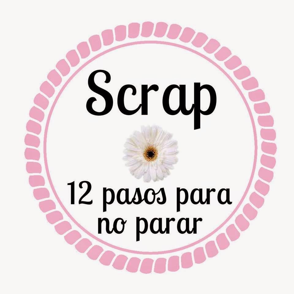 Scrap 12 Pasos para No parar