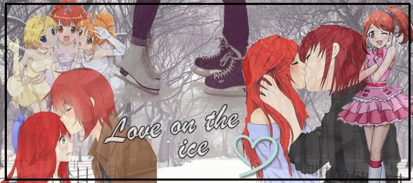 Love on the ice