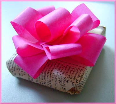 geschenk verpacken ideen