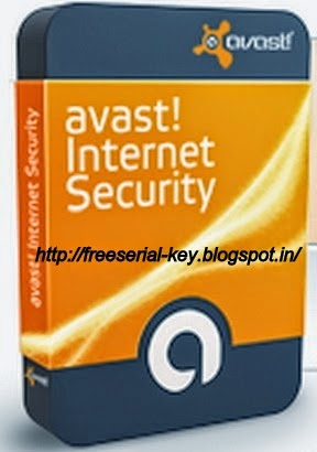 Avast Internet Security 2014 9.0.2011.263