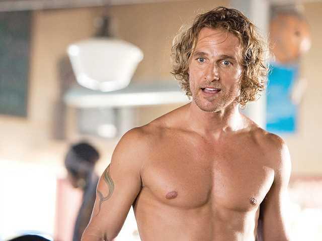 Los torsos masculinos más espectaculares de Hollywood ~ NM Actualidad