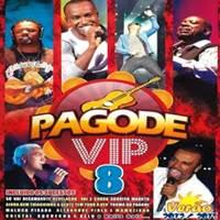 CD Pagode Vip 8