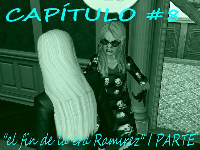 [+13] AGE OF VAMPIRES :: CAPÍTULO °8  (20-5-2018) - Página 2 Portada+capitulo+008