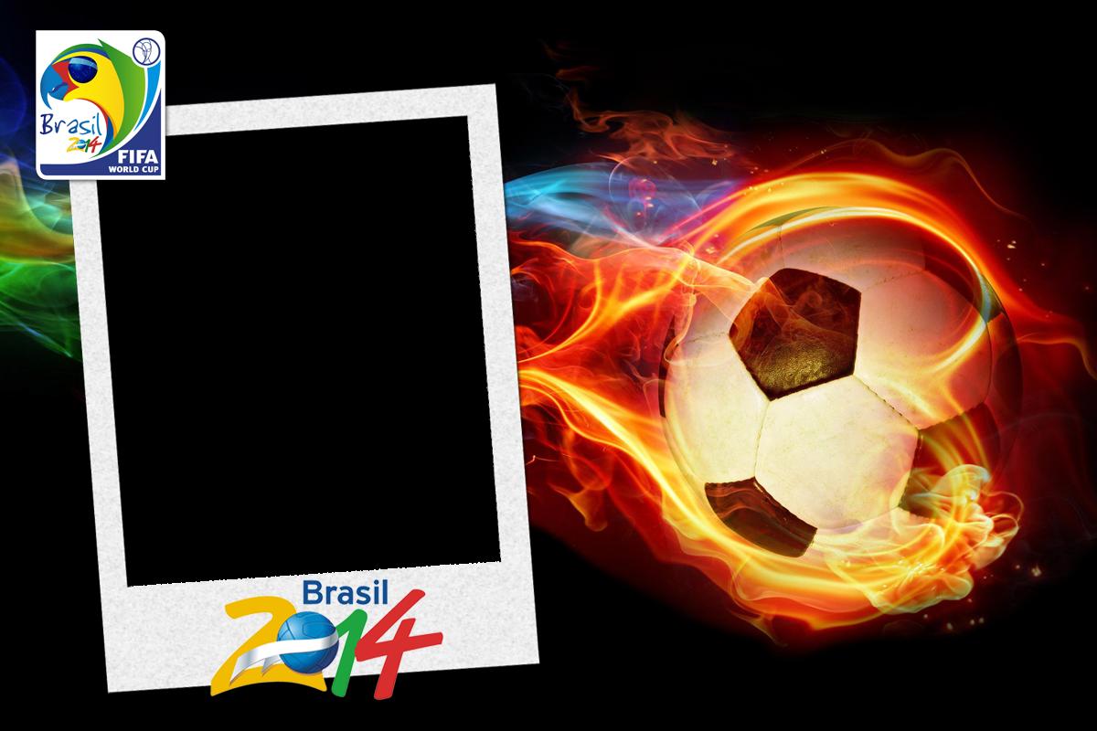 pelota de fútbol marco