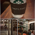 Starbucks Reserve: more elevated than normal…