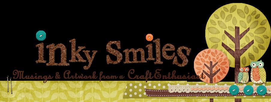 Inky Smiles