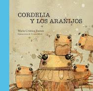 Cordelia y los Arañijos