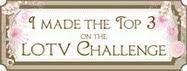 LOTV Challenge Top 3