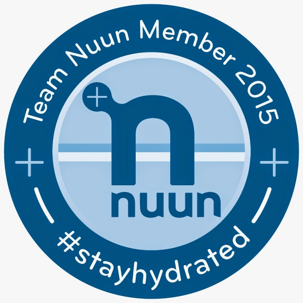 Team Nuun Athlete