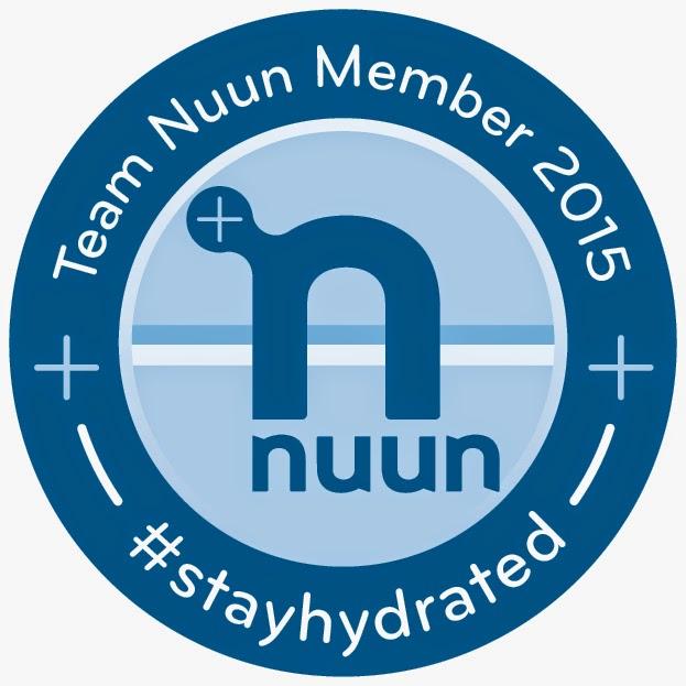 Team Nuun Athlete