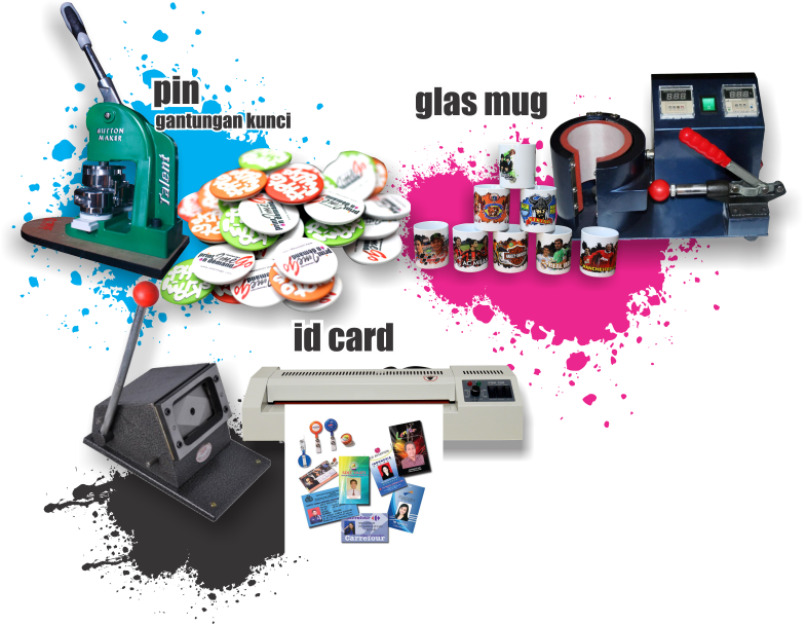 Linsa Printing