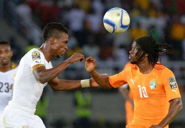 Pantai Gading Juara Piala Afrika 2015