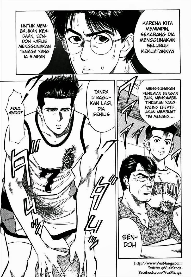 Komik slam dunk 041 - jenius 42 Indonesia slam dunk 041 - jenius Terbaru 19|Baca Manga Komik Indonesia|